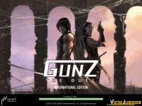 Imagen/captura de GunZ The Duel para PC