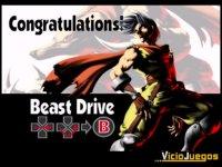 Imagen/captura de Bloody Roar 2: The New Breed para PSOne