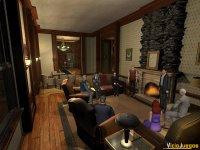 Estar encerrado en una casa con diez personas acusadas de asesinato no es muy divertido