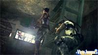 Análisis de Resident Evil 5 para PS3: Hasta que la muerte nos separe