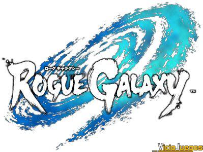 Primer vistazo a Rogue Galaxy