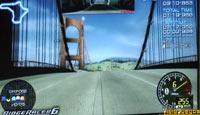 Avance de Ridge Racer 6: Derrapando a 360