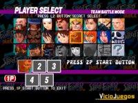 Análisis de Street Fighter EX Plus Alpha para PSOne: Ryu posa como modelo poligonal