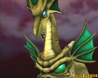 Imagen/captura de Yu-Gi-Oh! Capsule Monster Coliseum para PlayStation 2