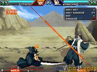 Avance de Bleach: The Blade of Fate: Kurosaki Ichigo a espadazos por la red