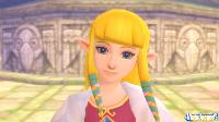 Avance de The Legend of Zelda: Skyward Sword: Impresiones presentación Nintendo