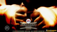Avance de Fight Night Round 3 : El rey del k.o. llega a PlayStation Portable