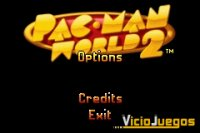 Imagen/captura de Pac-Man World 2 para Game Boy Advance