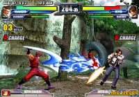 Avance de NeoGeo Battle Coliseum : Impresiones Jugables: Neo Geo Battle Coliseum
