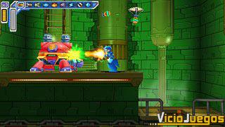 Capcom revisita sus clásicos: II. Mega Man X