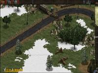 Primera misión: Entrando en Commandos: Behind Enemy Lines