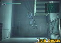 Imagen/captura de Metal Gear Solid 2: Sons of Liberty para PlayStation 2