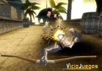 Avance de Prince of Persia: Las Arenas del Tiempo: Una antigua maldición y un error fatal