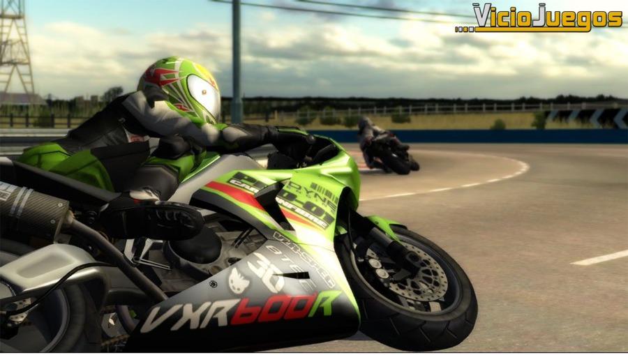 Impresiones Jugables: Moto GP 06