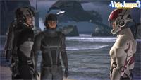 Avance de Mass Effect: E3' 07: Explorando la galaxia