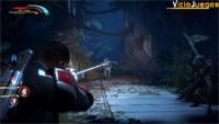 Mass Effect tendrá muy poco que ver con otras grandes sagas de RPG como Final Fantasy.