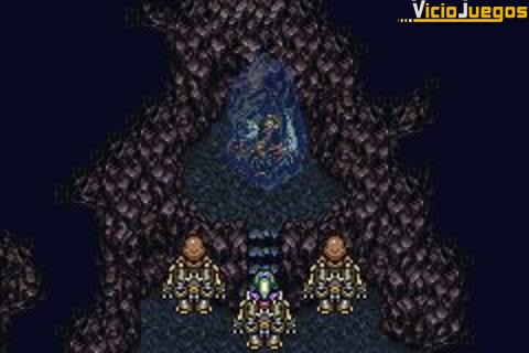 Primer Vistazo: Final Fantasy VI Advance