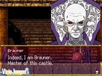 Avance de Castlevania: Portrait of Ruin: Detalles multijugador Portrait of Ruin