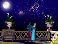 Imagen/captura de Disney's Princesas: Cenicienta: Casa de Muñecas 2 para PC