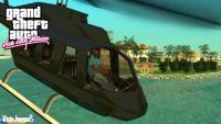 Pedazos de helicópteros que vamos a poder pilotar.