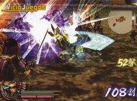 Imagen/captura de Samurai Warriors 2 para PlayStation 2