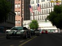 Avance de Ford Street Racing: Impresiones Jugables: Ford Street Racing