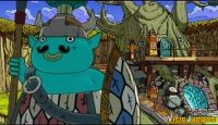 Avance de Dragon Quest: Young Yangus and the Mysterious Dungeon: Yangus se independiza