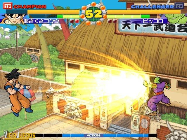 Primer Vistazo: Super Dragon Ball Z