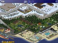Imagen/captura de Los Sims de Vacaciones para PC