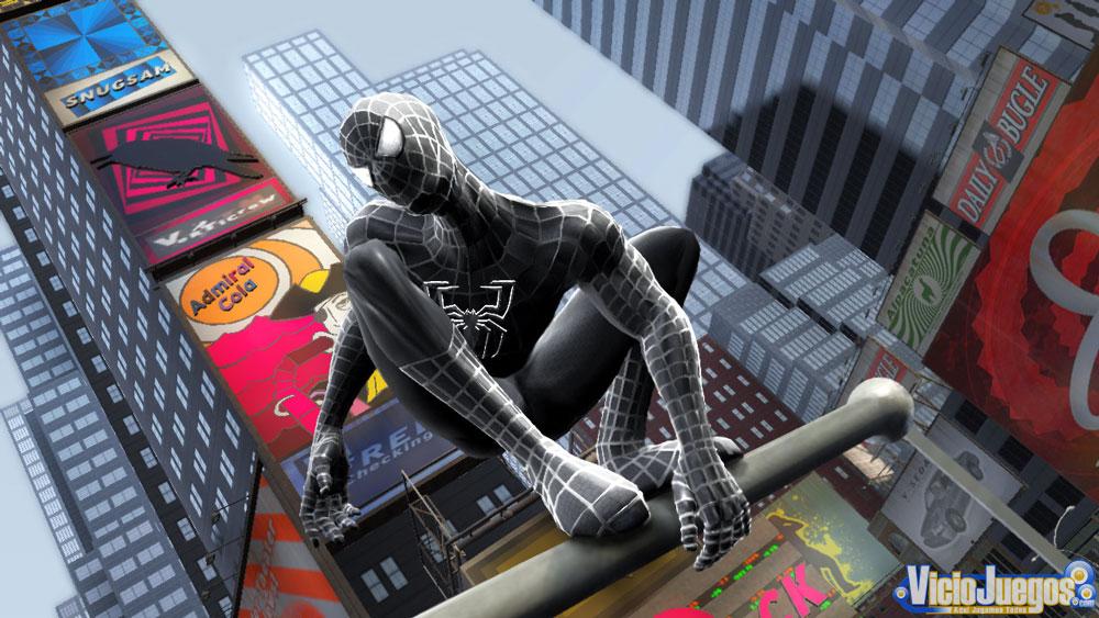 El hombre araña vuelve más oscuro que nunca