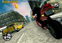 Imagen/captura de Grand Theft Auto: Liberty City Stories para PlayStation 2