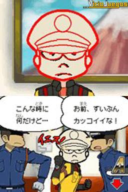 Impresiones jugables: Kaitou Ruso DS