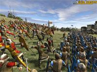 Imagen/captura de Medieval II: Total War para PC