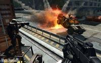 Como todo buen FPS los tiroteos serán constantes. ¿alguien dijo que quería fuego?