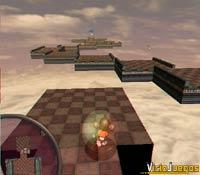 Imagen/captura de Super Monkey Ball Adventure para PlayStation 2
