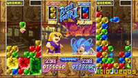 Avance de Capcom Puzzle World : Primer Vistazo: Capcom Puzzle World