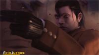 Avance de Tekken: Dark Resurrection: El puño de hierro se hace portátil