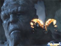 Avance de God of War II: Ira divina