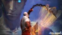 Imagen/captura de God of War II para PlayStation 2