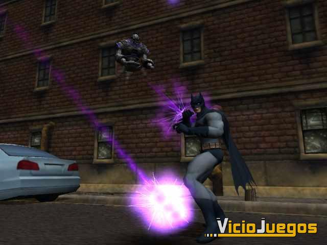 Primer Vistazo: Justice League Heroes