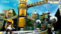 Avance de Ratchet & Clank: Armados hasta los dientes: Impresiones Jugables: Ratchet & Clank