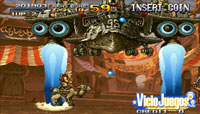 Avance de Metal Slug Anthology: Primer Vistazo: Metal Slug Anthology