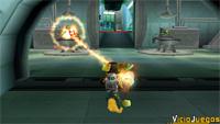 Avance de Ratchet & Clank: El tamaño importa: Un merecido ... ¿descanso?