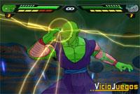 Avance de Dragon Ball Z: Budokai Tenkaichi 2: Primer Vistazo: Dragon Ball Z: Budokai Tenkaichi 2