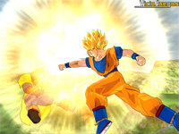 Avance de Dragon Ball Z: Budokai Tenkaichi 2: Primer Vistazo: DBZ Budokai Tenkaichi 2