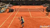 Avance de Virtua Tennis 3: Impresiones jugables: Virtua Tennis 3