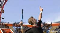 Avance de Virtua Tennis 3: Raquetazos de nueva generación