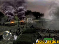 Avance de Call of Duty 3: Primer Vistazo: Call of Duty 3