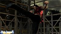 Avance de Virtua Fighter 5: La nueva generación de la lucha según AM2
