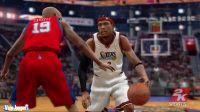 Avance de NBA 2K7: Espectáculo para el día del gran estreno